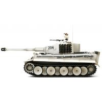 VsTank RC Tank Airsoft German Tiger (M) Winter 2