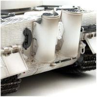 VsTank RC Tank Airsoft German Tiger (M) Winter 3