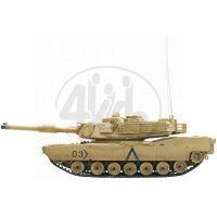 VsTank RC Tank PRO Airsoft US M1A2 Abrams Desert