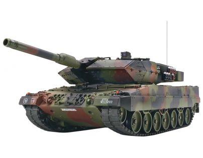VsTank RC Tank PRO Zero IR German Leopard A5