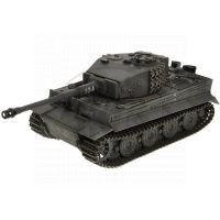VsTank RC Tank PRO ZERO IR German Tiger Grey