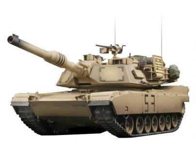 VsTank RC Tank PRO ZERO IR US M1A2 Abrams Desert