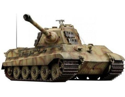 VsTank RC Tank Airsoft German King Tiger brown