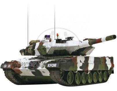 VsTank RC Tank Airsoft German Leopard 2A5 Winter