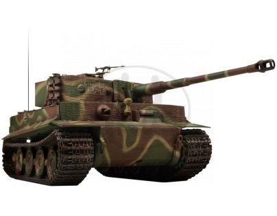 VsTank RC Tank Airsoft German Tiger I (L) Forest