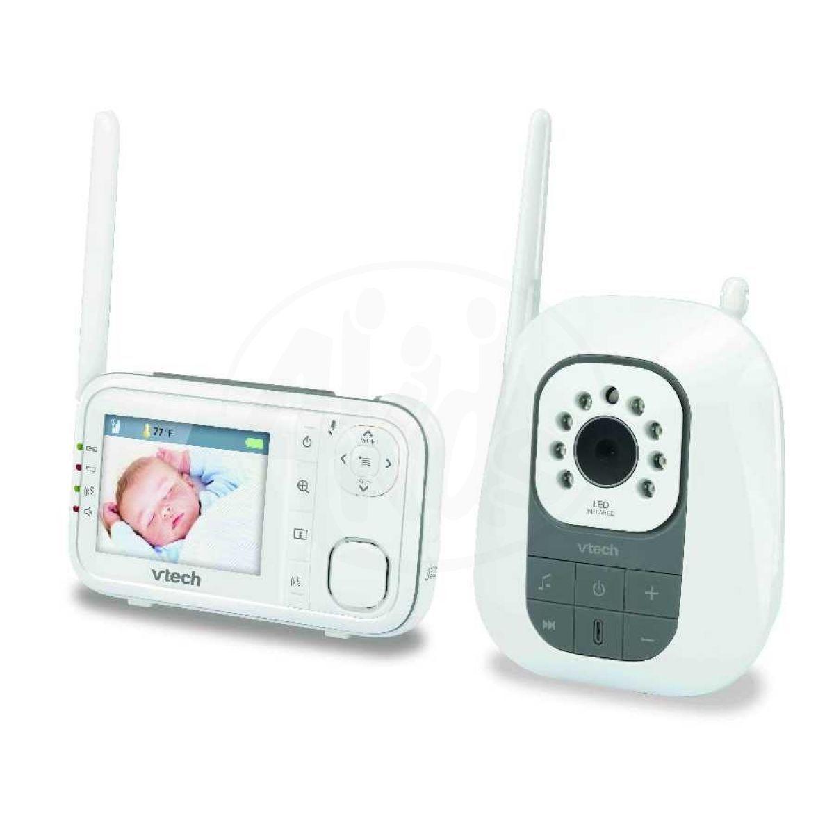Vtech dětská video chůvička BM3200