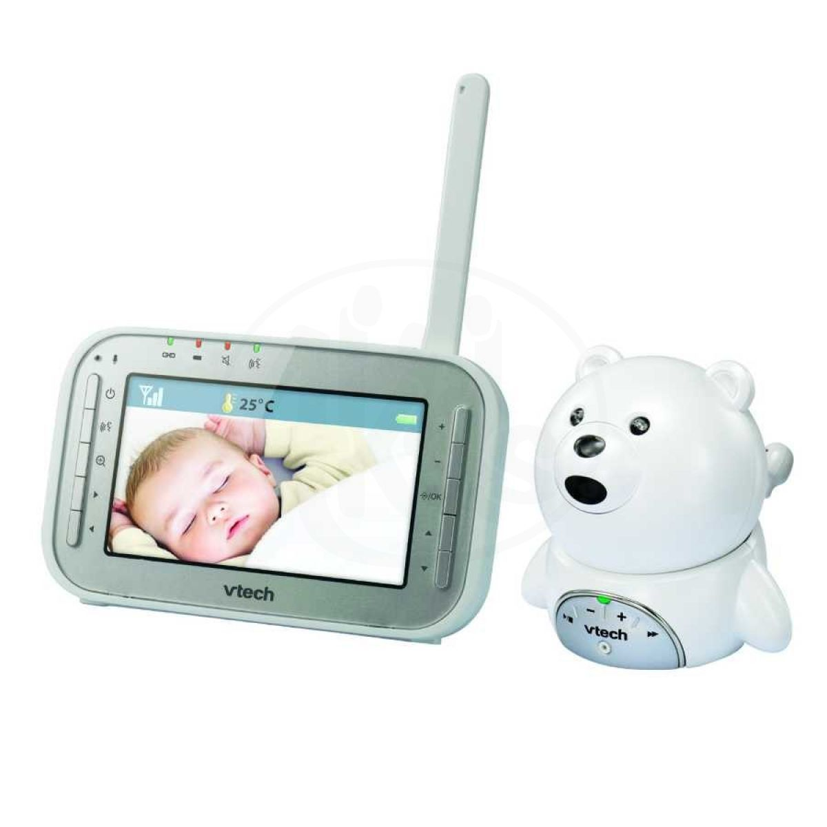 Vtech dětská video chůvička BM4200 Medvěd