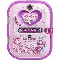 Vtech Kidi Secret Safe Moj tajný denník SK