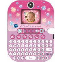 Vtech Kidi Secret Safe Moj tajný denník SK 3