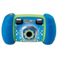Vtech 140750 - Kidizoom Kid modrý - dětský fotoaparát
