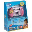 VTech Kidizoom Connect fotoaparát - růžový 3