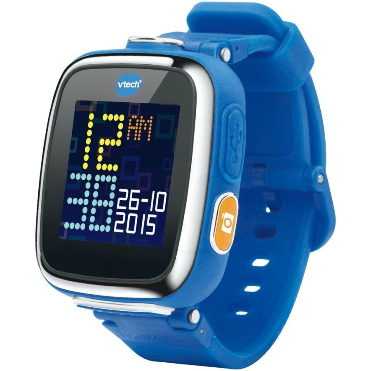 Vtech Kidizoom Smart Watch DX7 modré