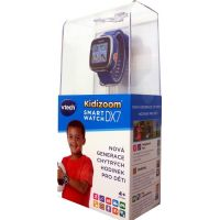 Vtech Kidizoom Smart Watch DX7 modré 4