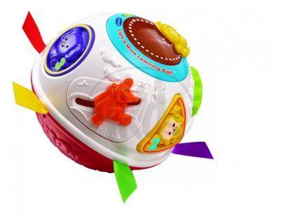 VTech Upovídaný míček pro nejmenší