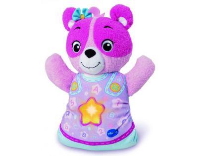 Vtech Usínáček Medvídek růžový