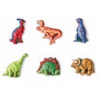 Výrobek ze sádry Dinosauři 2