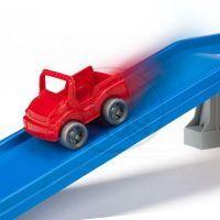 Wader 53040 KID CARS 3D - parkování 3 patra (4,6 m) - Poškozený obal 5