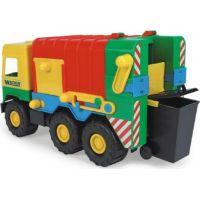 Wader Auto middle Truck popelář 41 cm