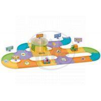 WADER 54010 - Silnice pro děti 4,3 m 2