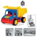 Wader Auto Gigant Truck v krabici 55 cm 2