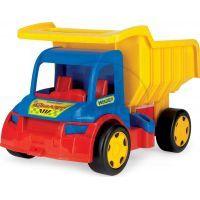 WADER 65000 - Auto gigant truck v krabici (55 cm)