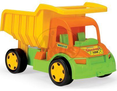 Wader 65005 - Gigant Truck bez obalu
