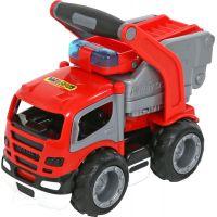 Wader Grip Truck Požární auto