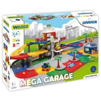 Wader Mega garáž