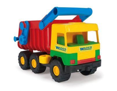 WADER 32051 - Auto sklápěčka plast 38cm