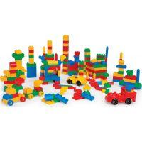 Wader Kostky Mini Blocks 300 dílků
