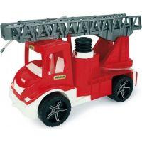 Wader Auto multitruck hasiči plast 43 cm