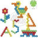 Wader Puzzle kostky 48 ks v hranatém kyblíku 2