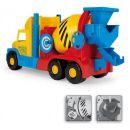 WADER 36590 - Super Truck domíchávač Wader 2