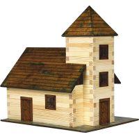 WALACHIA W12 Kostel