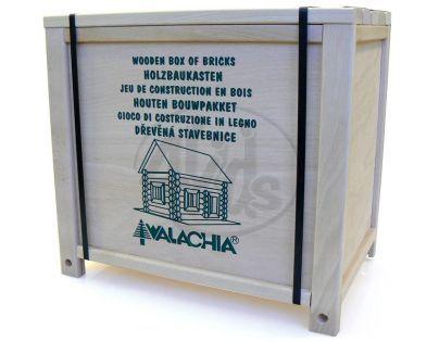 WALACHIA W24 - Vario Box 450 dílků