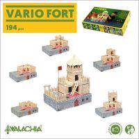 Walachia W22 stavebnice Vario Fort