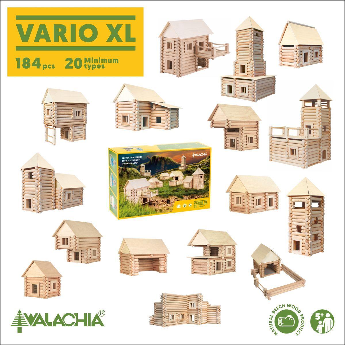 Walachia W21 Vario XL