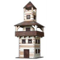 Walachia W28 Věž