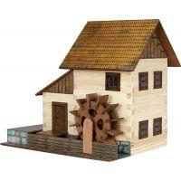 WALACHIA W16 - Vodní mlýn