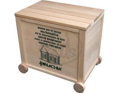 Walachia Vario Masive box 418 dílků