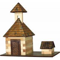 WALACHIA W09 - Zvonice a studna