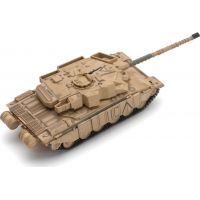 Waltersons RC Tank British MBT Challenger 1 Desert Yell 1:72 3