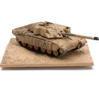 Waltersons RC Tank British MBT Challenger 1 Desert Yell 1:72 4