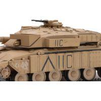 Waltersons RC Tank British MBT Challenger 1 Desert Yell 1:72 5