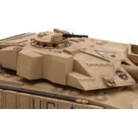 Waltersons RC Tank British MBT Challenger 1 Desert Yell 1:72 6