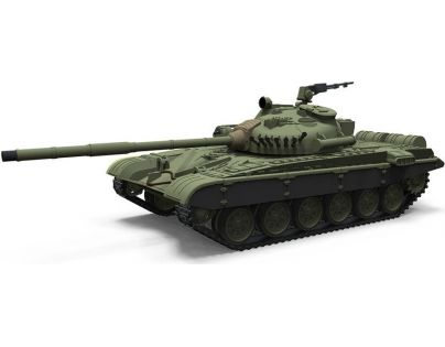 Waltersons RC Tank Serbia M-84 NATO Intervention 1996 1:72