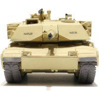 Waltersons RC Tank U.S. M1A1 Abrams Desert Yellow 1:72 2
