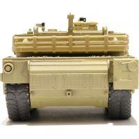 Waltersons RC Tank U.S. M1A1 Abrams Desert Yellow 1:72 3