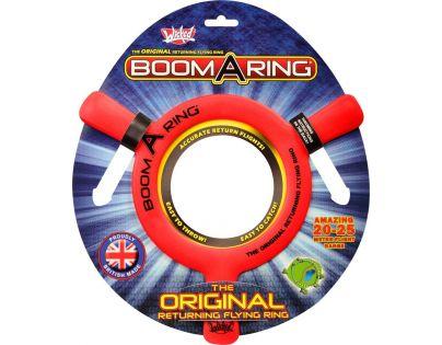 Wicked Boomaring Bumerang - Červený