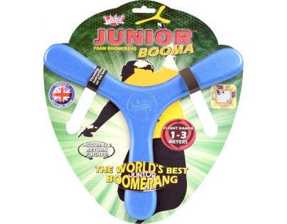 Wicked Junior Booma - Modrá